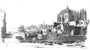 Fortifications de Nantes