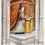 Marguerite de Bretagne