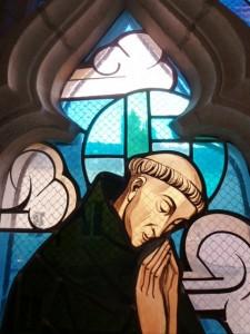 St Francois de Paule
