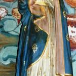 Statue de Marie
