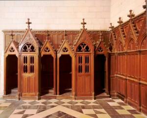 Confessionnaux