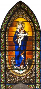 Immaculée Conception