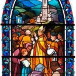 Premier pèlerinage à Lourdes