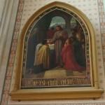 La communion des apôtres