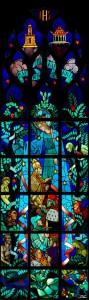 Marie notre gardienne