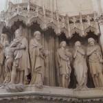 6 personnages de la Genèse