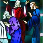 Visages des apôtres