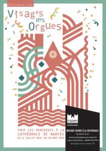 Festival des orgues 2018