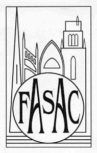Logo de la FASAC