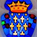 Blason, Roi de France