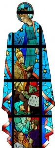 Marie enveloppe la chrétienté