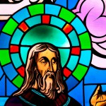 Visage de Dieu le Père